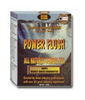 Power Flush All Natural Herbal Tea